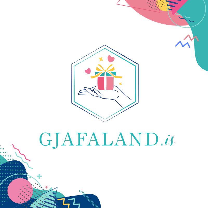 Gjafaland