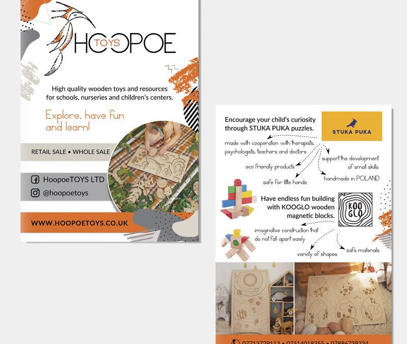 hoopoe_ulotka