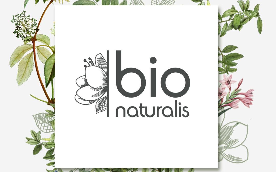 Rebranding logo dla Bio Naturalis